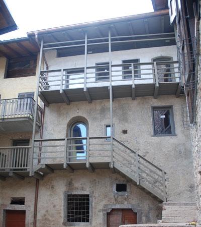 Residenza a Manzano