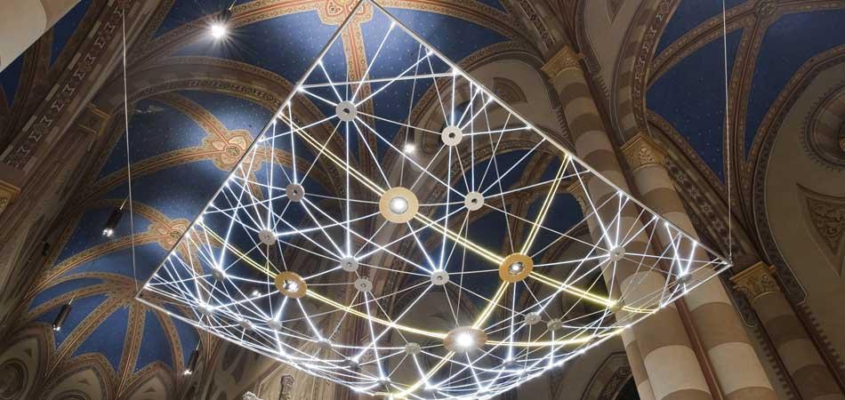 Adeguamento liturgico della Cattedrale di San Lorenzo ad Alba (CN)